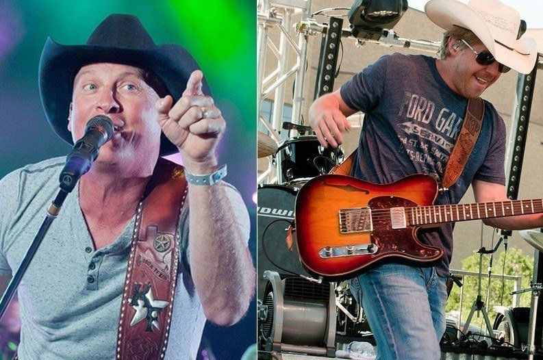 10 Texas Country Artists You Should Be Following