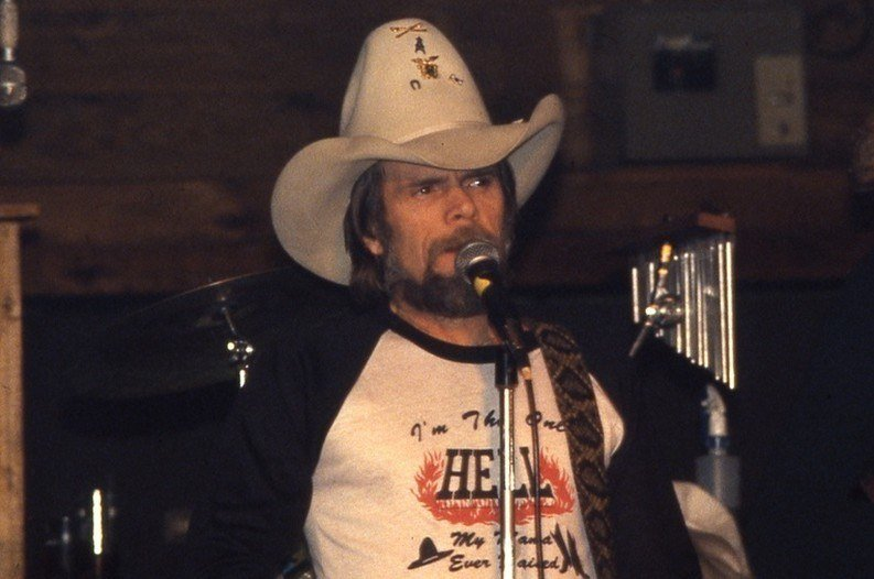 Johnny Paycheck S Take This Job And Shove It Hits Number One