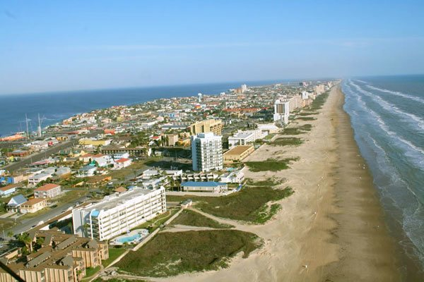 Best Beach In South Padre Island