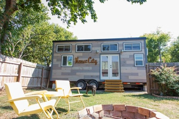 Tiny Houses You Wish You Could Live In