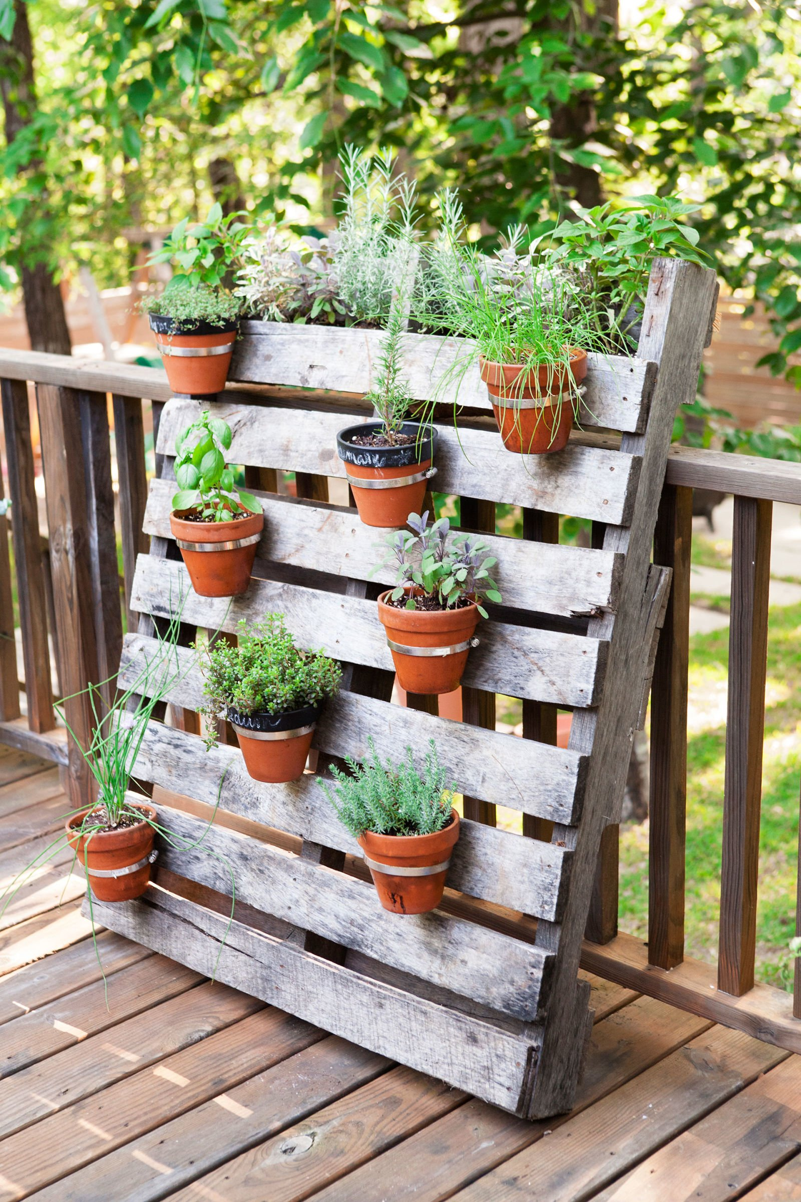 10 Diy Wood Pallet Projects You Should Try This Summer