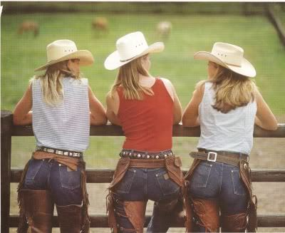 The Evolution Of Cowgirl Fashion