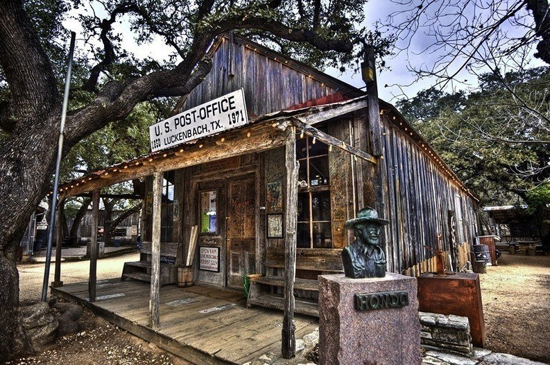 Next: 15 Tiny Texas Towns You Need to See