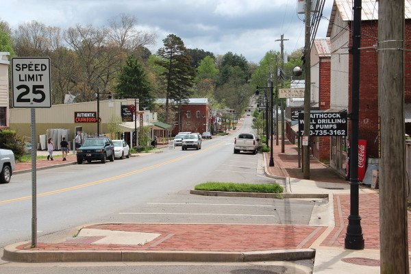 13 Small Towns In Georgia That Are Worth The Drive