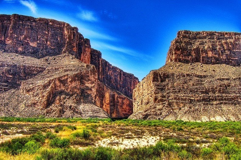 Places To Travel In West Texas