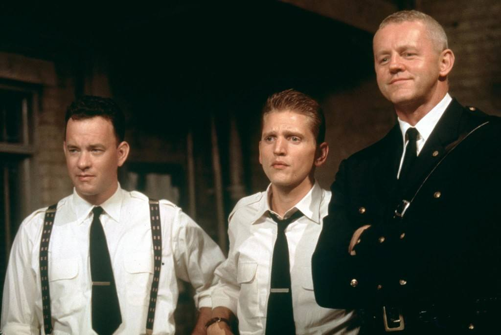 Facebook/ The Green Mile
