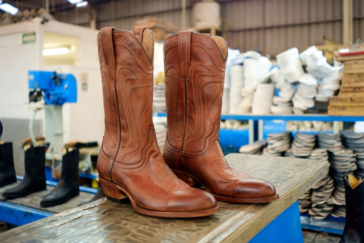 Texas Company Tecovas Launches Direct To Consumer Cowboy