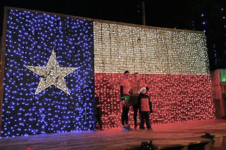 10 of the best places to spend christmas in texas - Cheap Places To Go For Christmas