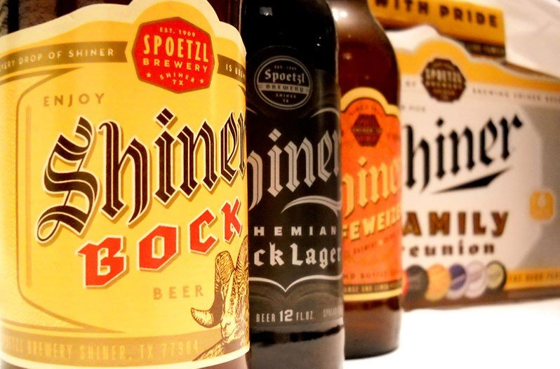 Shiner Beer 18 Things You Didn T Know About The Iconic