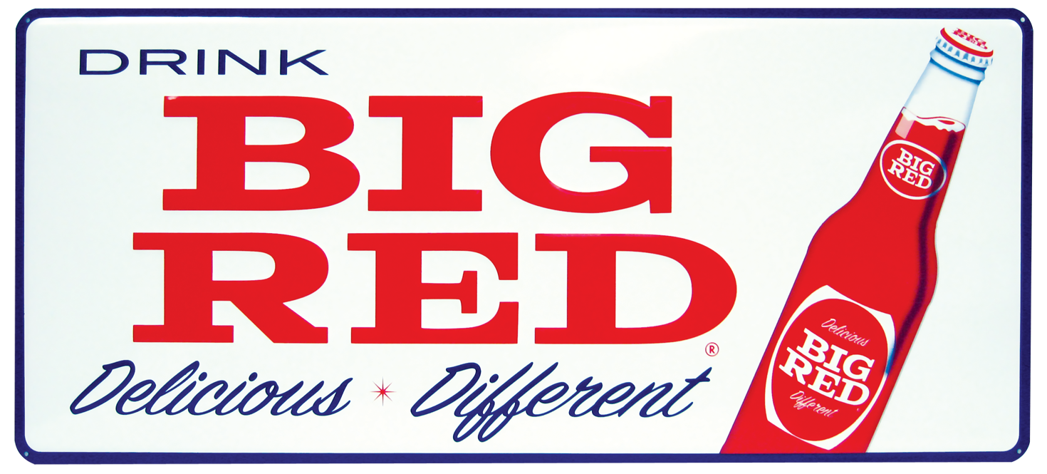 Pinterest/Big Red