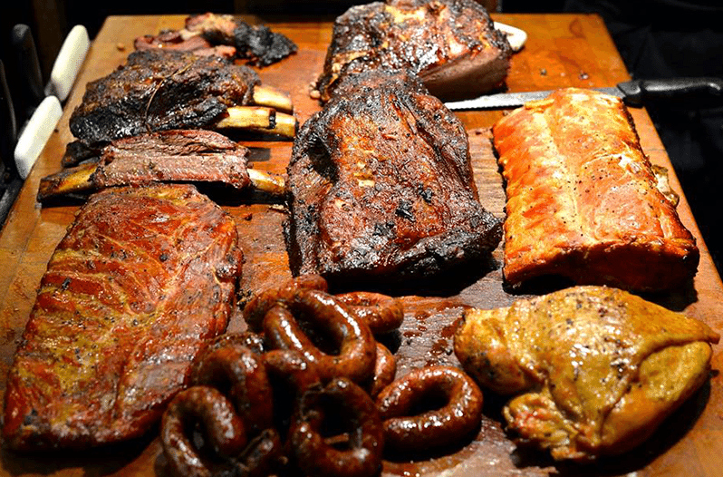 Best Bbq In Dallas Tx Restaurants