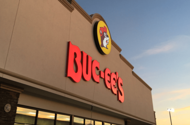 Buy Here Pay Here Houston >> 10 Things You Didn't Know About Buc-ee's