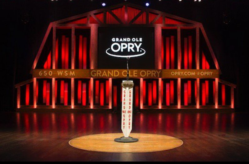Nashville Floods How The Grand Ole Opry Survived The