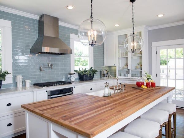 Best Renovations on HGTV's Fixer Upper