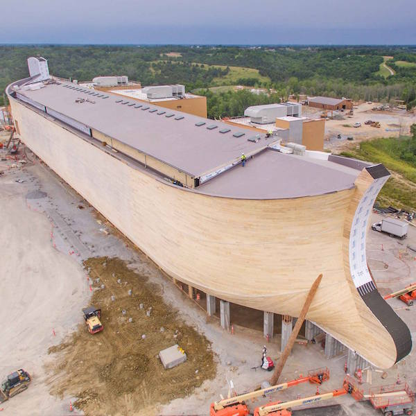 The Ark Kentucky