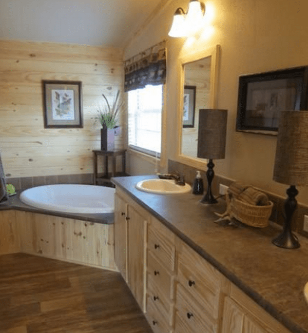Recreational Resort Cottages and Cabins
