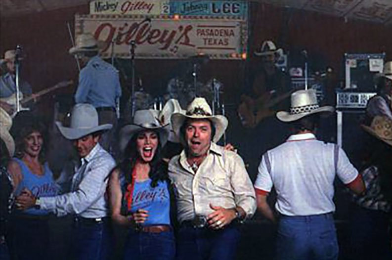 How Gilley39s And Urban Cowboy Changed Country Music Forever