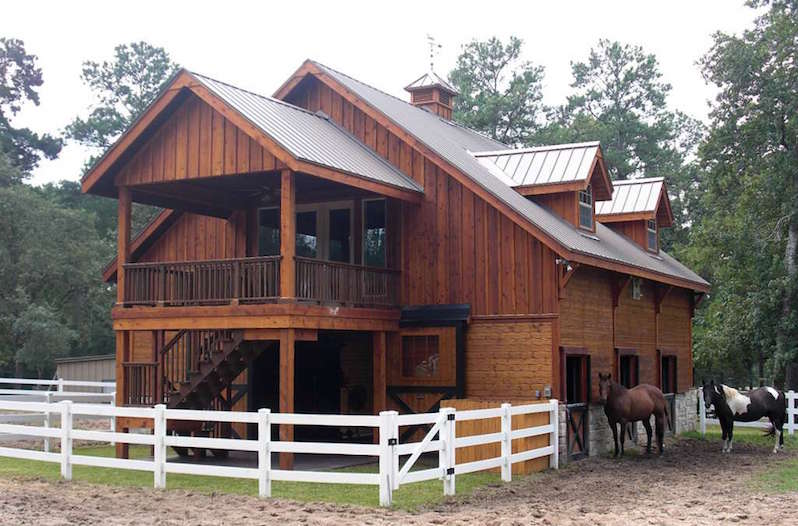 This Company Making Easy For You Build Beautiful Barn Apartment