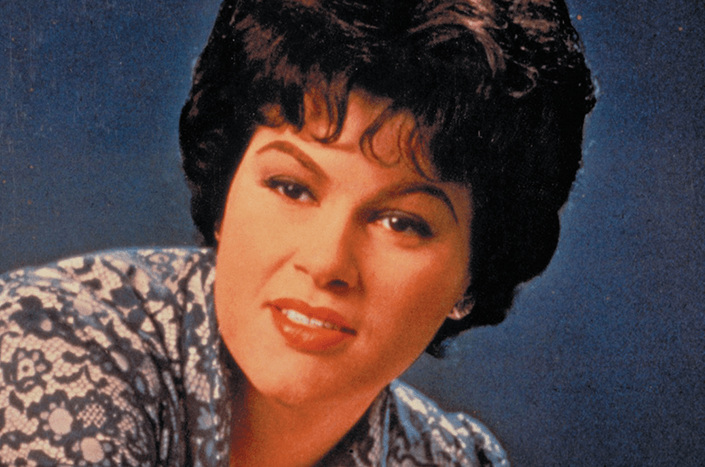 10 Things You Didn T Know About Patsy Cline
