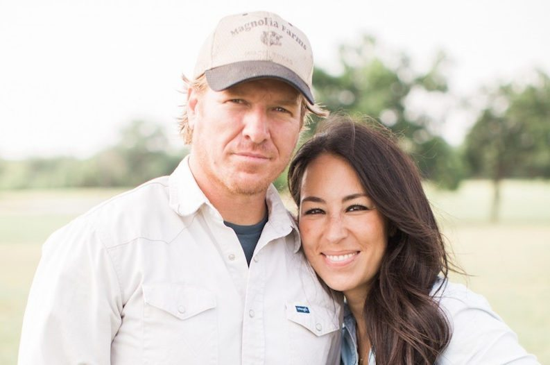 Watch 7 Things You Ll Always Hear Joanna Say On Fixer Upper