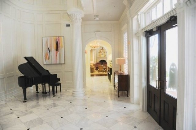 This 13 Million Ole Miss Sorority House Is Insanely