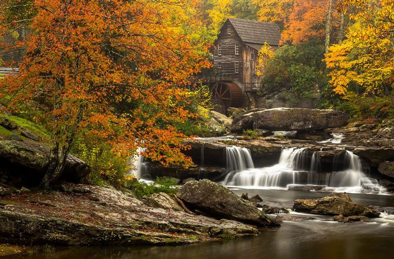 15 Beautiful Fall Pictures That Prove It S The Best Time