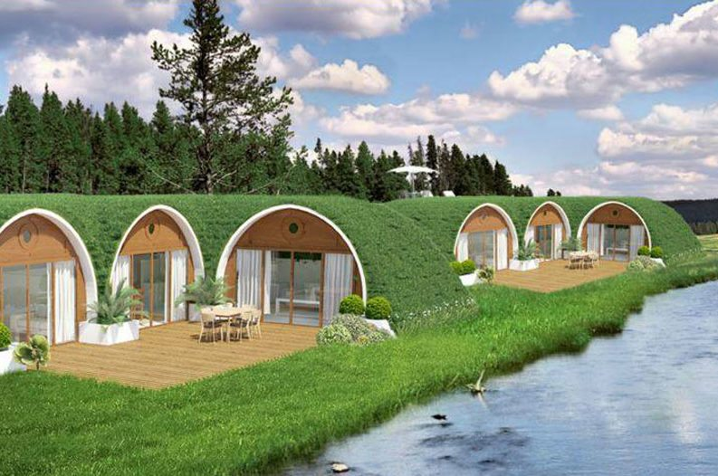 Facebook/Green Magic Homes
