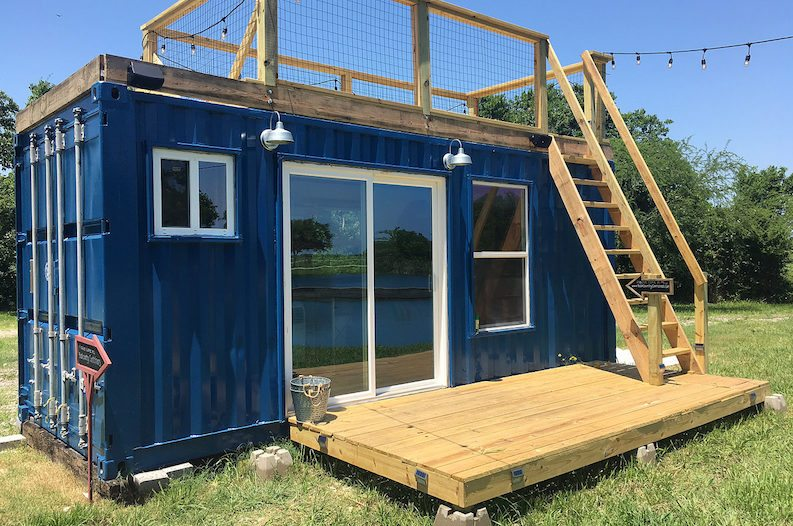 Youll Wish You Could Live In These Dreamy Tiny Homes