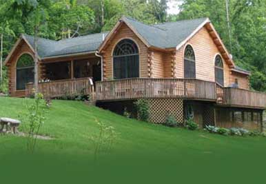 Fantastic Log Home Kits 10 Of The Best Tiny Log Cabin Kits On The Market Download Free Architecture Designs Grimeyleaguecom