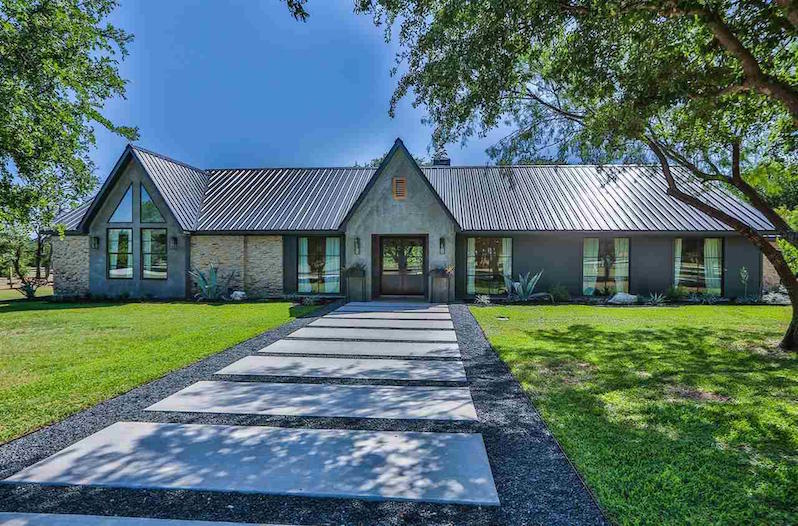 Another Stunning Home From 39 Fixer Upper 39 Has Just Hit The