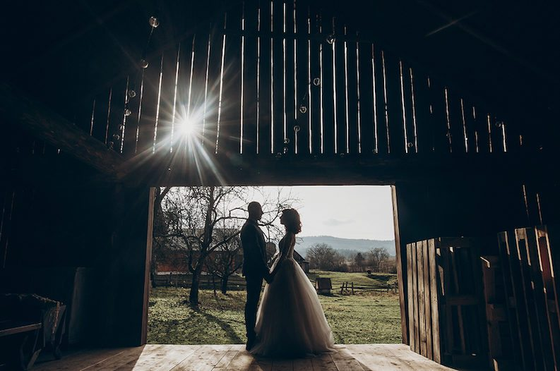 10 Non-Cliche Country Wedding Songs