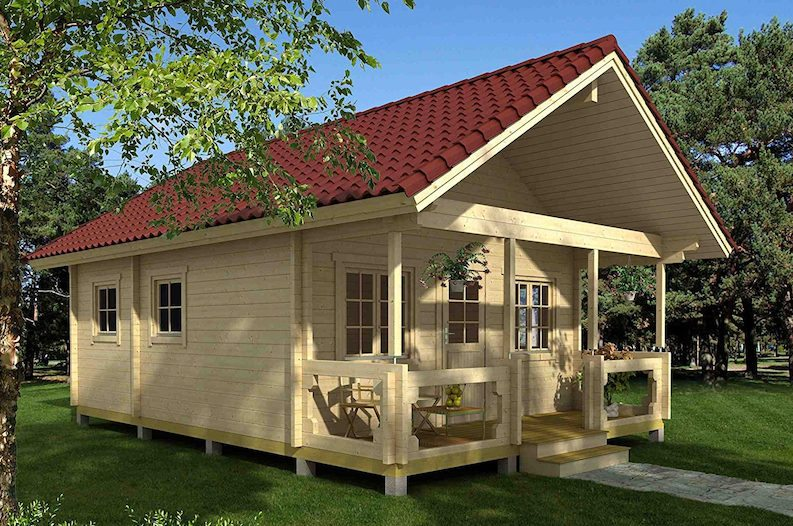 Amazon Tiny Homes You Can Get Shipped To Your Door