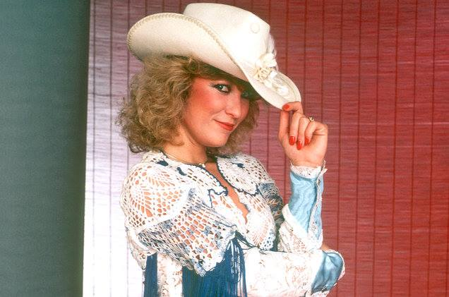 female country singers