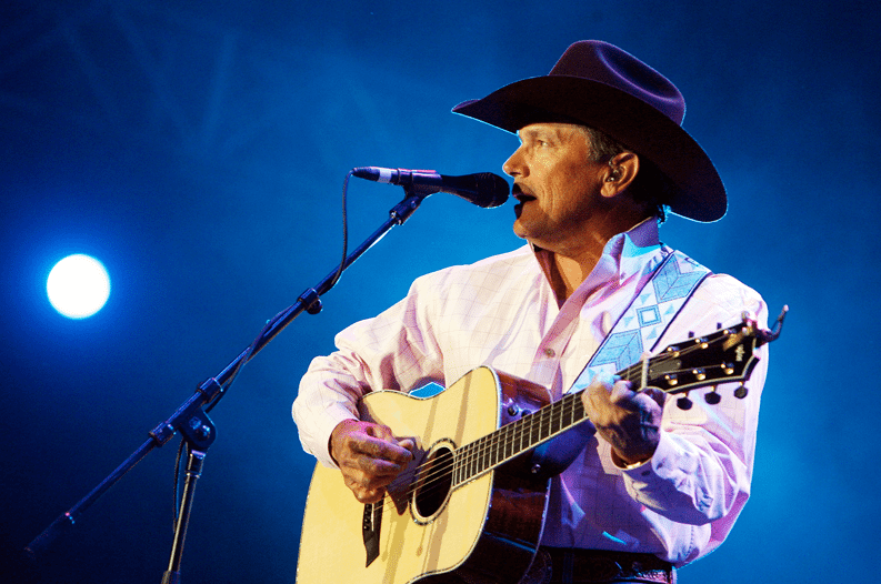 George strait to play two more dates in las vegas this year now watch 10 things you didnt know about george strait m4hsunfo