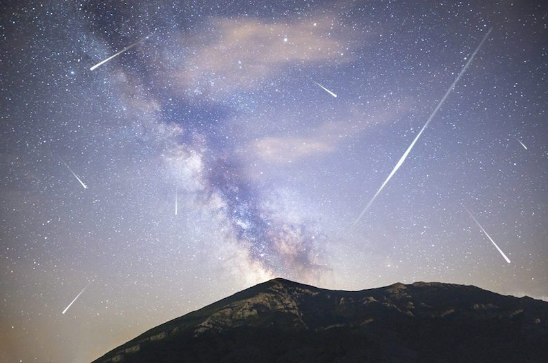How to See the 2017 Geminid Meteor Shower
