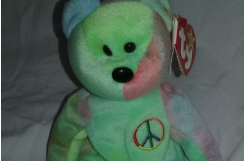 b68d397c82f The 10 Most Valuable Beanie Babies