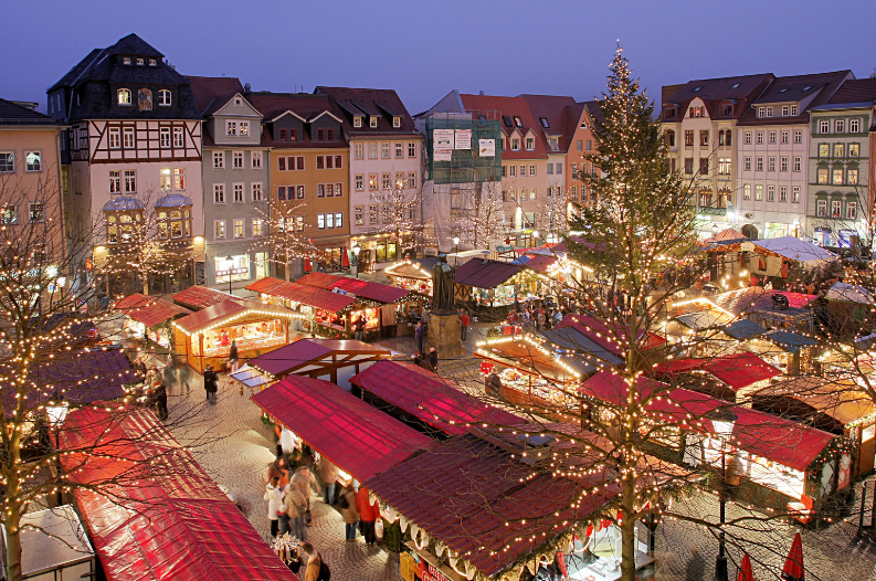 Helen Ga Christmas.23 Best U S German Christmas Markets For A Festive 2019