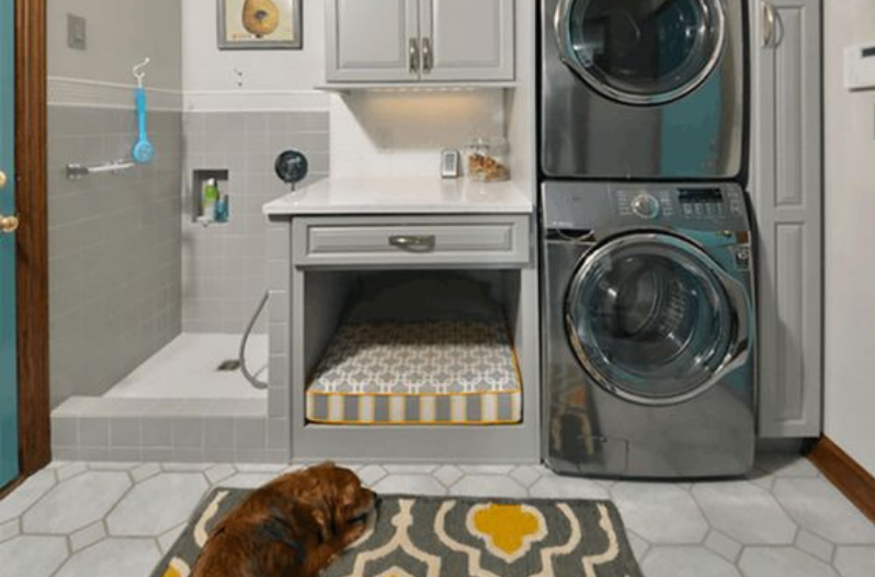 10 Laundry Room Ideas for Small, Medium and Large Spaces