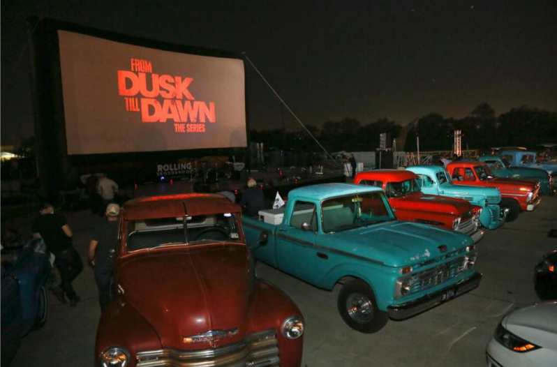The 30 Best Drive In Movie Theaters In The Country