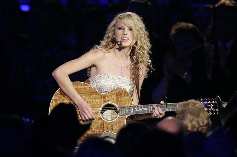 Taylor Swift Country Songs Her 10 Best Ranked
