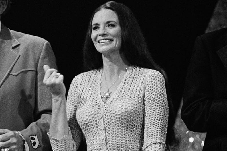 June Carter Cash: 6 Things You Didnt Know About the