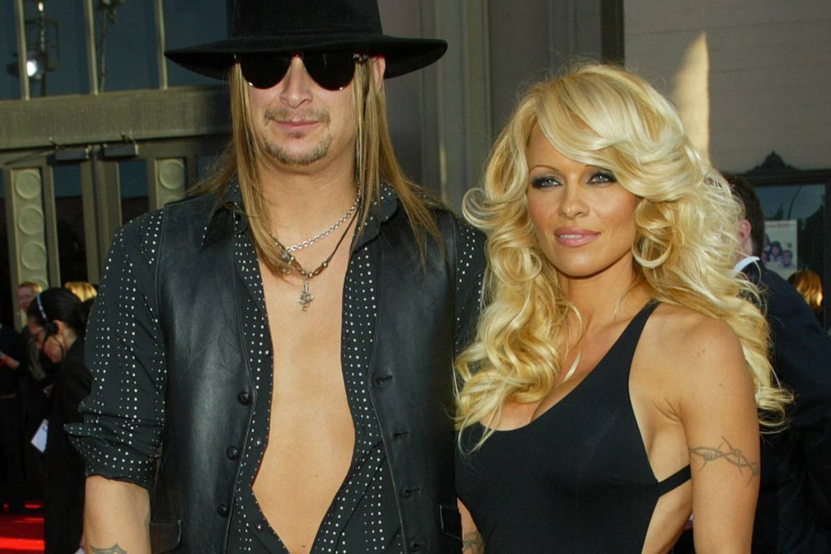 Audrey Berry: How Kid Rock Found Love With HIs Longtime Partner