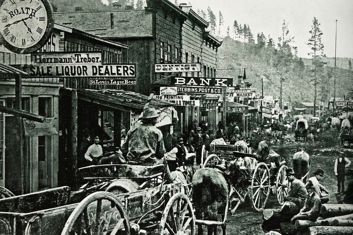 Old West Ghost Stories: 7 of the Creepiest Wild West Tales