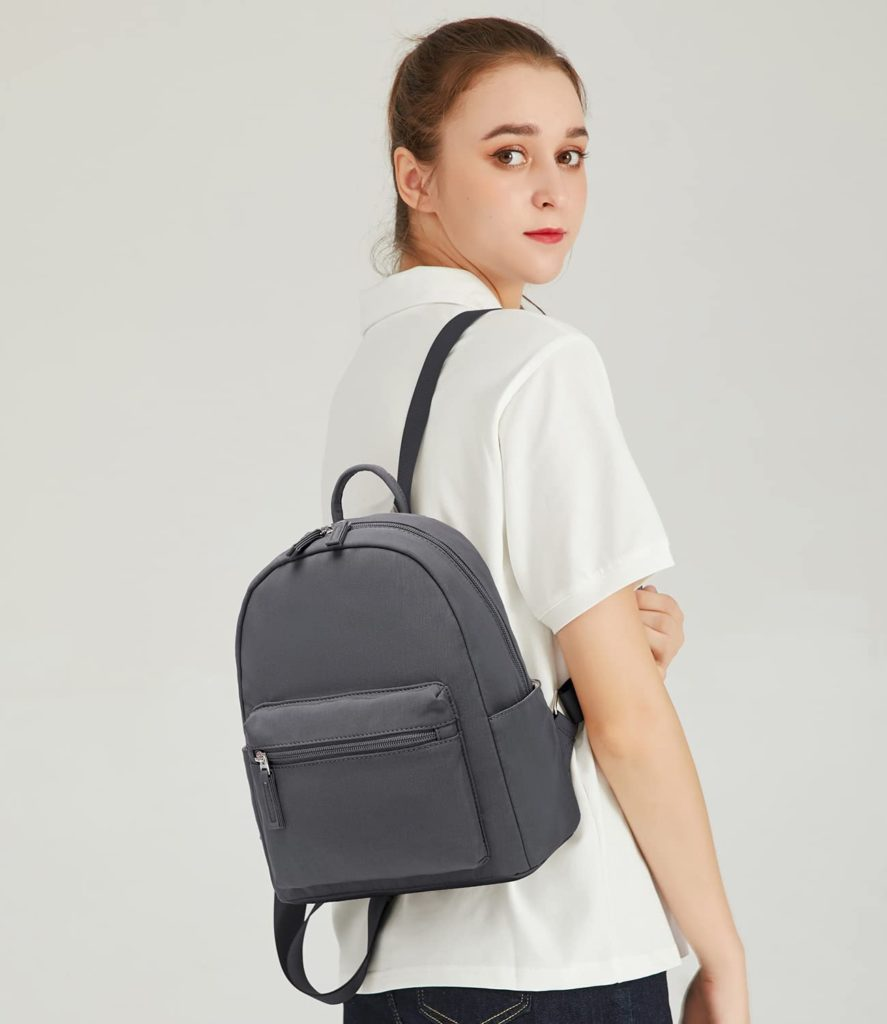 small backpack